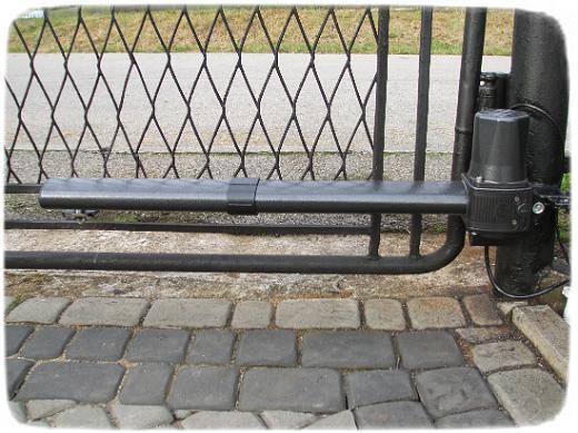 Автоматика для распашных ворот Krono цена
