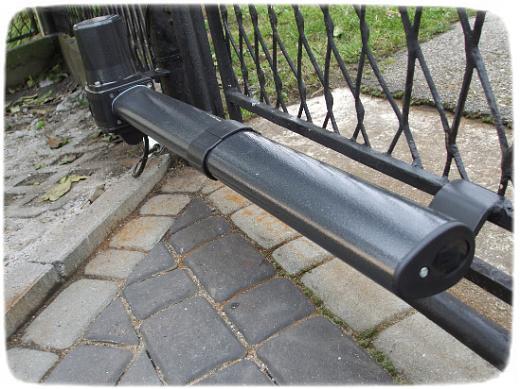 Автоматика для распашных ворот Krono недорого