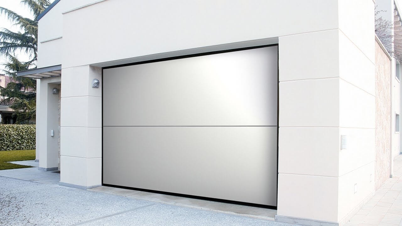 Ремонт секционных гаражных ворот цена