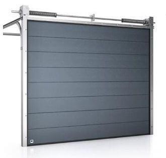 Автоматические гаражные ворота цена