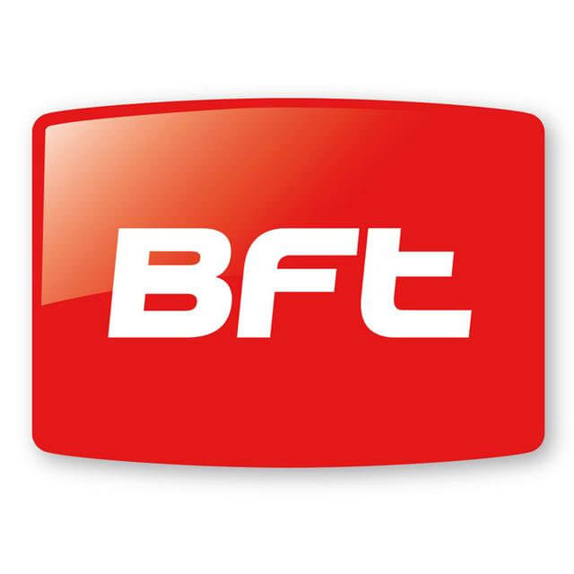 Программирование пульта для ворот БФТ